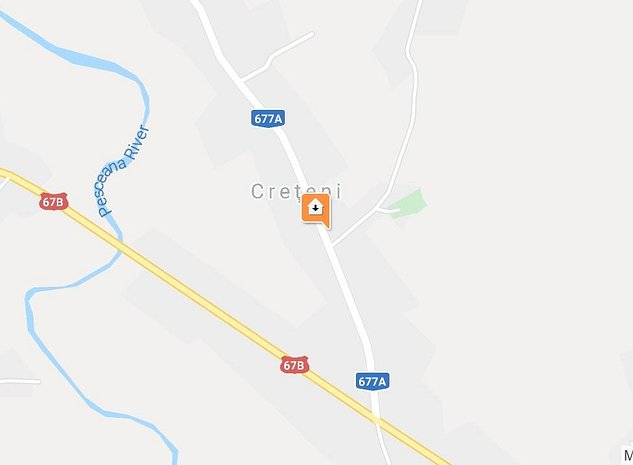 Creteni (8 km de la Dragasani), Jud.Valcea - imaginea 1