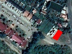 Teren constructii de vânzare, în Arad, zona Subcetate