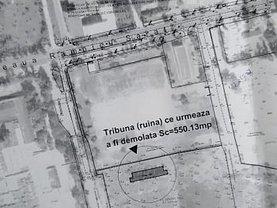 Teren constructii de vânzare, în Braila, zona Apollo
