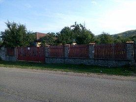 Teren constructii de vânzare, în Chiojdu