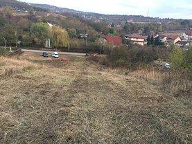 Teren constructii de vânzare, în Oradea, zona Dealuri Oradea