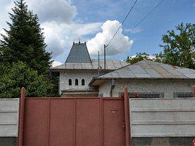 Teren constructii de vânzare, în Brăneşti