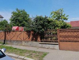 Teren construcţii de vânzare în Deva, Balcescu
