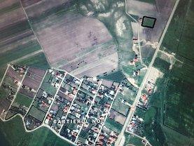 Teren constructii de vânzare, în Muntenii de Sus