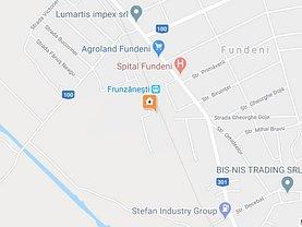 Teren constructii de vânzare, în Fundeni