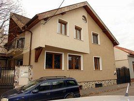 Casa de vânzare 5 camere, în Oradea, zona Central