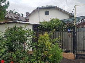 Casa de vânzare 2 camere, în Buzau, zona Mihai Viteazu