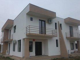 Casa de închiriat 4 camere, în Targu-Jiu, zona Central