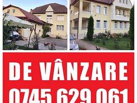Casa de vânzare 4 camere, în Bistrita, zona Sud