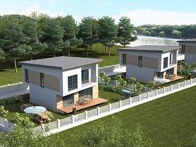 Casa de vânzare 4 camere, în Buftea, zona Nord-Vest