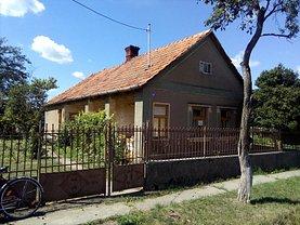 Casa de vânzare 4 camere, în Sanislău