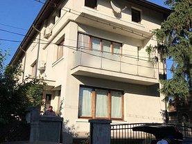 Casa de vânzare 8 camere, în Bucureşti, zona Calea Călăraşilor