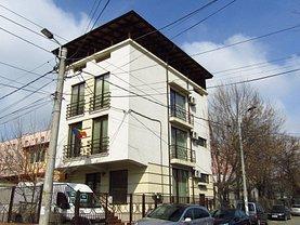 Casa de închiriat 9 camere, în Bucuresti, zona Virtutii