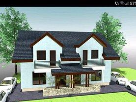 Casa 4 camere în Suceava, Burdujeni