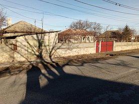 Casa de vânzare 4 camere, în Zebil