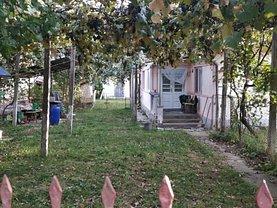 Casa de vânzare 2 camere, în Gâlgău
