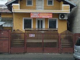 Casa de vânzare 7 camere, în Drobeta-Turnu Severin, zona Kiseleff