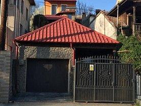 Casa de vânzare 4 camere, în Ramnicu Valcea, zona Vest
