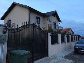Casa de vânzare 3 camere, în Popesti-Leordeni, zona Sud-Est