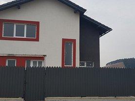 Casa de vânzare 5 camere, în Sanpetru