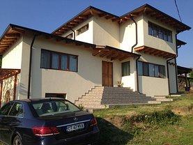 Casa de vânzare 7 camere, în Puşcaşi
