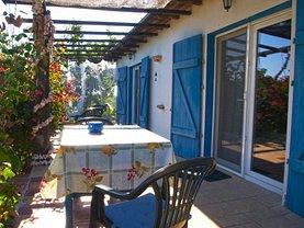 Casa de vânzare 7 camere, în 2 Mai, zona Sud