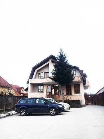 Casa 440 mp utili, zona Buna Ziua, str. Fagului, ideal sediu firma sau clinica - imaginea 1