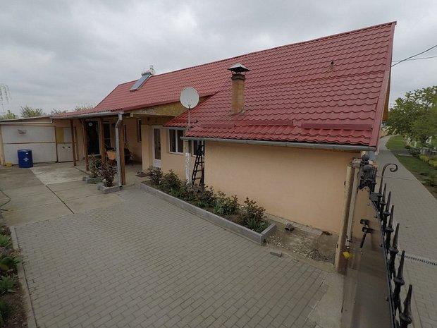 casa de vanzare - imaginea 2
