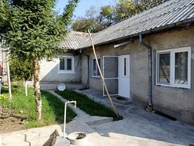 Casa de vânzare 4 camere, în Calarasi, zona Sud