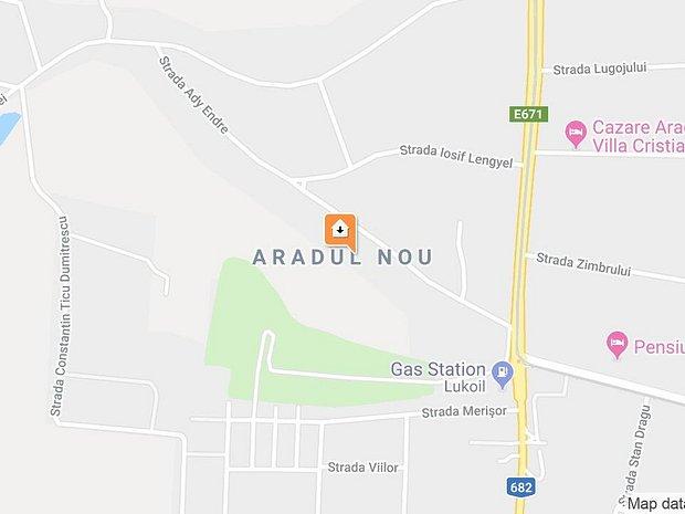 Casä de vänzare in Aradul Nou - imaginea 1