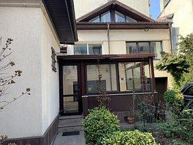 Casa de vânzare 7 camere, în Bucureşti, zona Floreasca