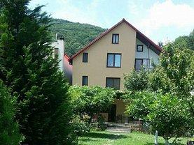 Casa de vânzare 9 camere, în Dubova
