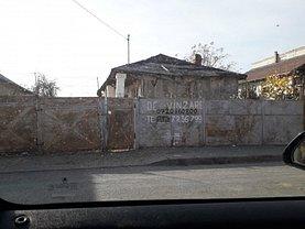 Casa de vânzare 2 camere, în Focşani, zona Obor