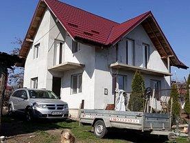 Casa de vânzare 4 camere, în Muntenii de Sus