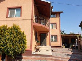 Casa de vânzare 7 camere, în Buzau, zona 23 August