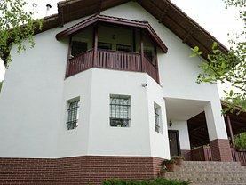 Casa de vânzare 4 camere, în Valea Voievozilor