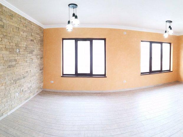 Casa de vânzare în ansamblu rezidential - imaginea 1