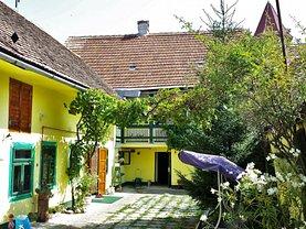 Casa 5 camere în Sinca Veche