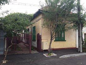 Casa de vânzare 6 camere, în Buzau, zona Hasdeu
