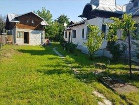 Casa de vânzare 6 camere, în Tantareni