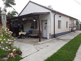 Casa de vânzare 3 camere, în Bacu