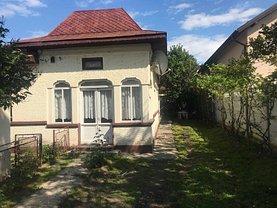 Casa de vânzare 6 camere, în Mihăileşti, zona Sud-Vest