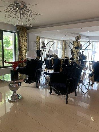 Casa 12 camere  super lux, zona Unirii, exlusivista - imaginea 1