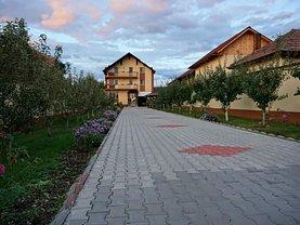 Casa de vânzare 6 camere, în Ramnicu Valcea, zona Goranu