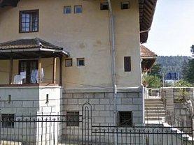 Casa de vânzare 8 camere, în Buşteni, zona Cezar Petrescu