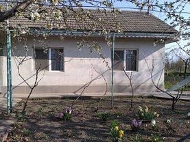 Casa de vânzare 2 camere, în Amara