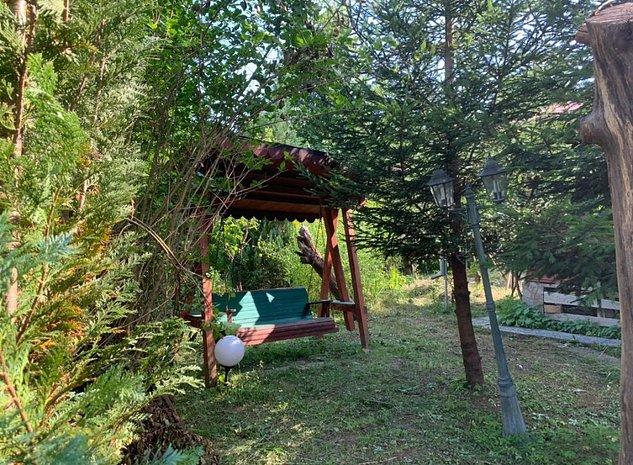 Casa - vila 5 km Valeni de Munte Prahova ( comuna Varbilau) - imaginea 1