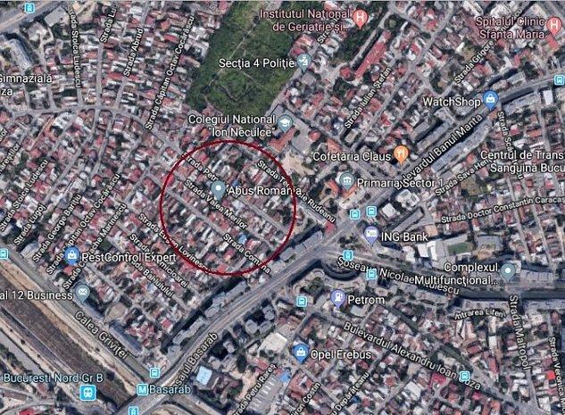 Casa de vanzare zona Banu Manta Sector 1 - imaginea 1