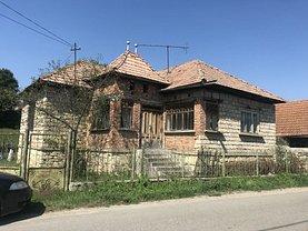 Casa de vânzare 2 camere, în Turea