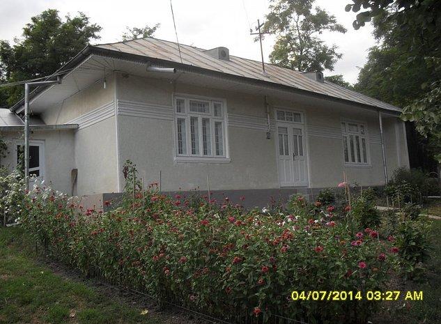 CASA in Botesti/Vaslui - imaginea 1